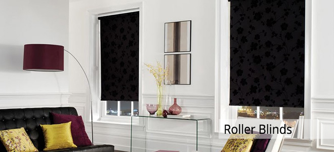 Curtain Call Blinds